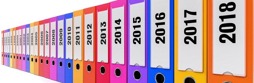 Document Management and Digitization