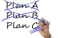 Organizational Restructure